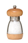 00110 Mushroom Natural Salt Mill