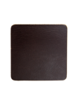Coaster brown