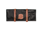 Knife rollbag Utah 5 Black