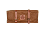 Knife rollbag Utah 5 Rust